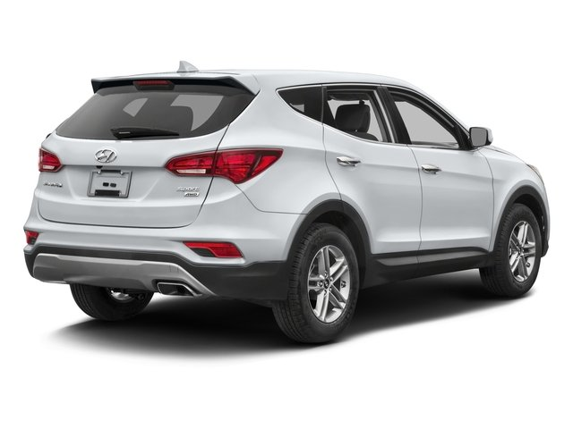 Used 2017 Hyundai Santa Fe Sport in Blue Springs, MO