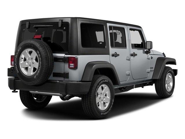 2017 Jeep Wrangler Unlimited Sport 3