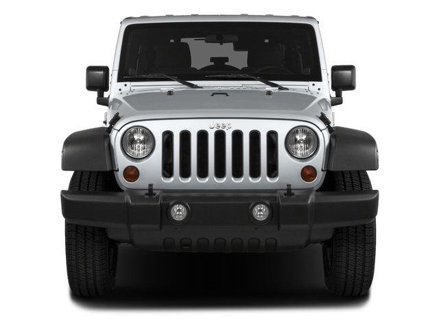 2017 Jeep Wrangler Unlimited Sport 5