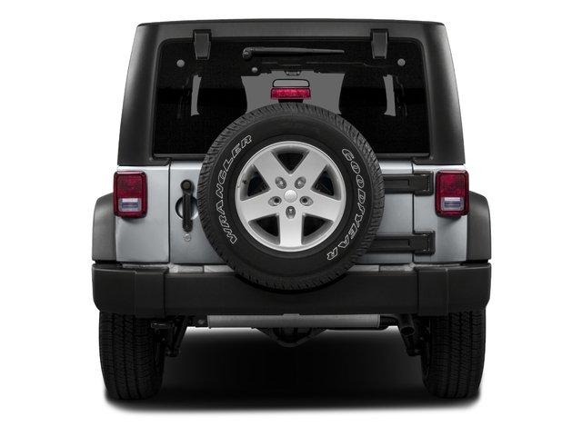 2017 Jeep Wrangler Unlimited Sport 6