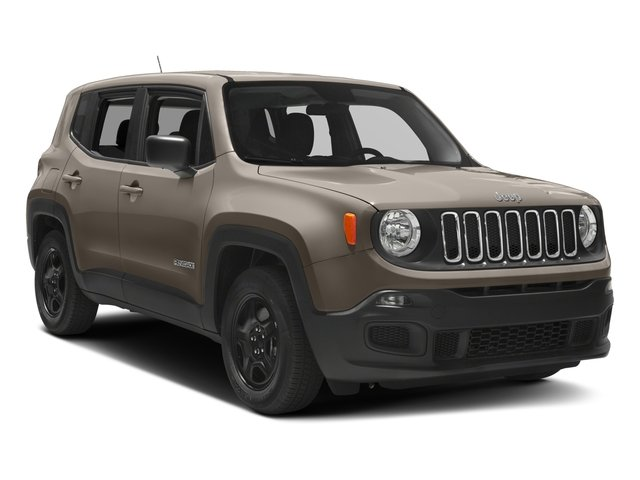 Used 2017 Jeep Renegade in Lexington, KY