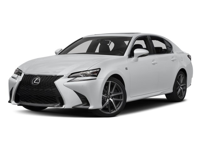 2017 Lexus GS 350  Premium Unleaded V-6 3.5 L/211 [2]