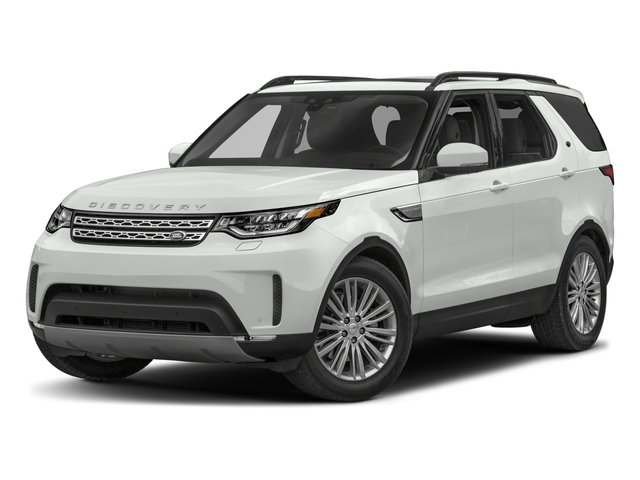 2017 Land Rover Discovery HSE HSE V6 Supercharged Intercooled Supercharger Premium Unleaded V-6 3.0 L/183 [1]