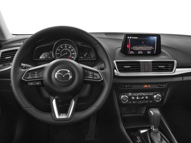 Used 2017 Mazda Mazda3 4-Door in Simi Valley, CA