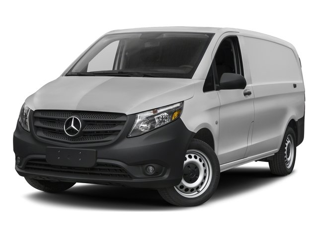 2017 Mercedes-Benz Metris Cargo Van Cargo  Intercooled Turbo Premium Unleaded I-4 2.0 L/121 [3]