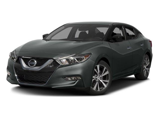 2017 Nissan Maxima 3.5 SV  Premium Unleaded V-6 3.5 L/213 [11]