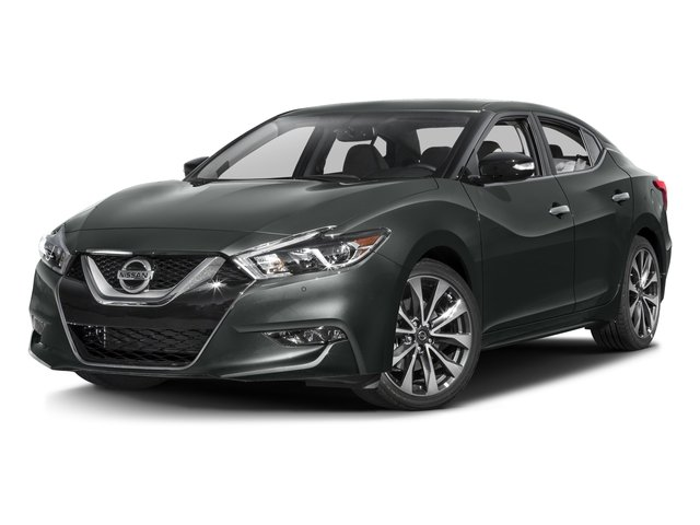 Used 2017 Nissan Maxima in Tomball, TX