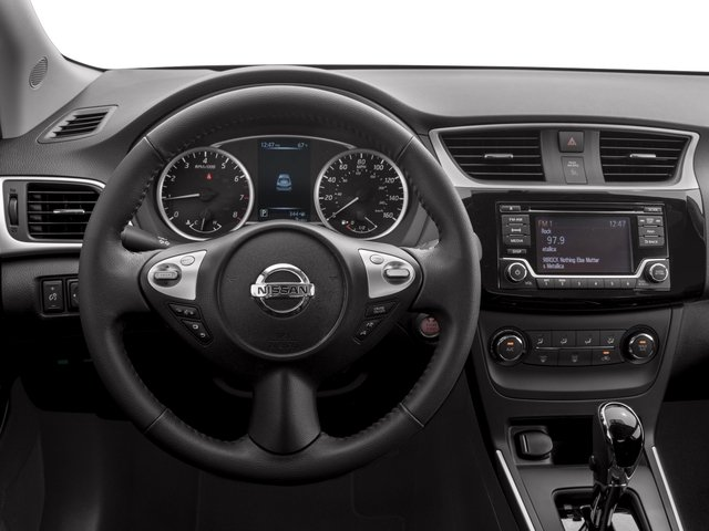 Used 2017 Nissan Sentra in Little River, SC