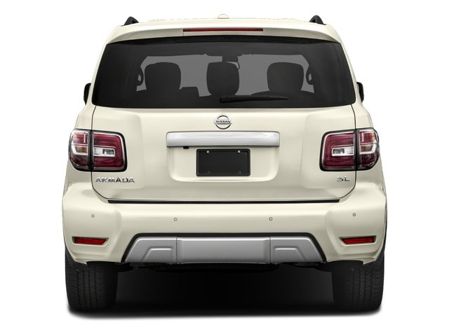 Used 2017 Nissan Armada in Little River, SC