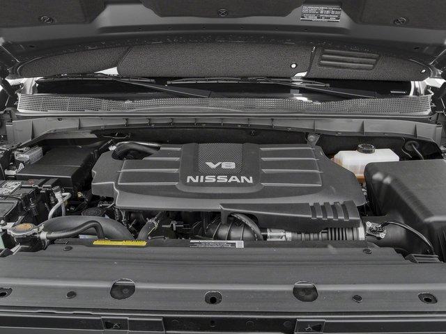 Used 2017 Nissan Titan in Fort Walton Beach, FL