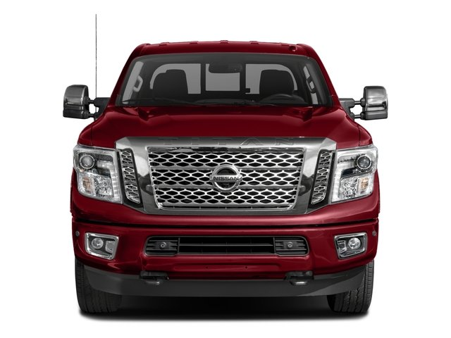 Used 2017 Nissan Titan XD in Little River, SC