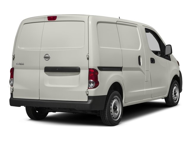 2017 NISSAN NV200 COMPACT CARGO S 3