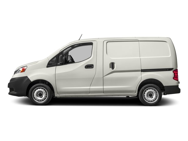 2017 NISSAN NV200 COMPACT CARGO S 4