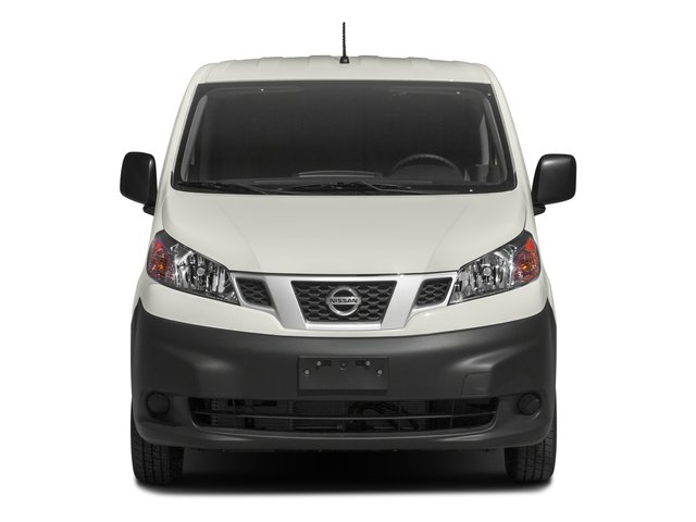 2017 NISSAN NV200 COMPACT CARGO S 5