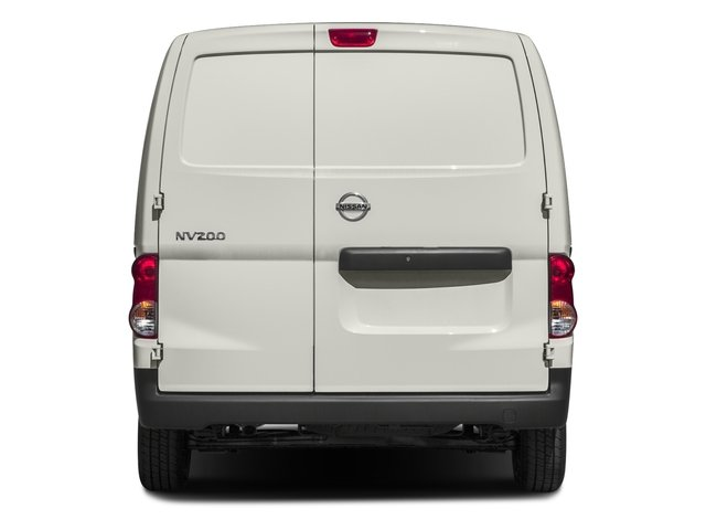 2017 NISSAN NV200 COMPACT CARGO S 6