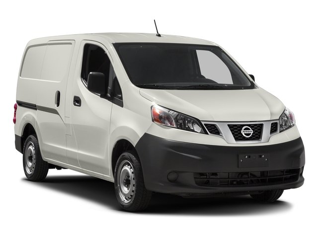 2017 NISSAN NV200 COMPACT CARGO S 7