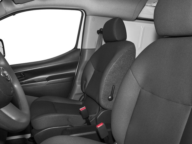 2017 NISSAN NV200 COMPACT CARGO S 10