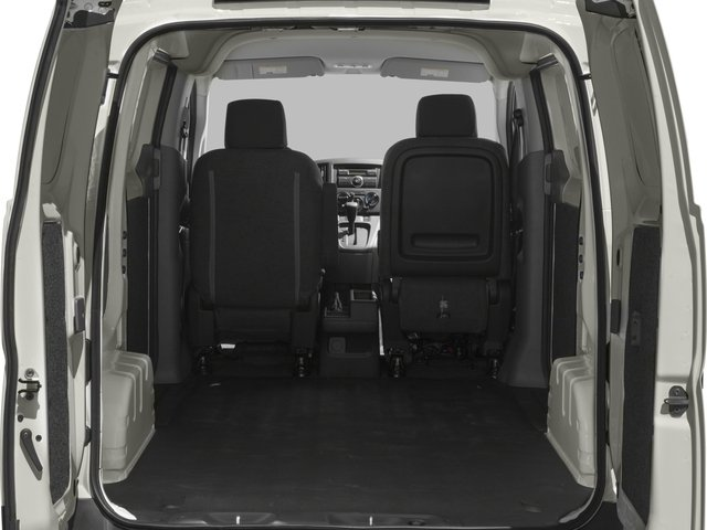 2017 NISSAN NV200 COMPACT CARGO S 14