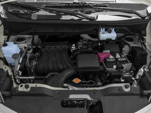 2017 NISSAN NV200 COMPACT CARGO S 15