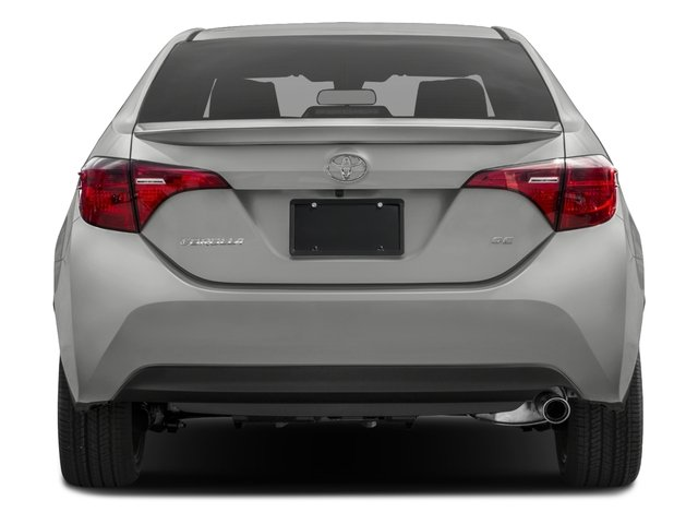 Used 2017 Toyota Corolla in Simi Valley, CA