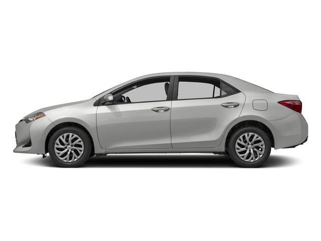 Used 2017 Toyota Corolla in Lexington, KY
