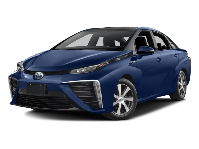 2017 Toyota Mirai XLE Sedan Electric [5]