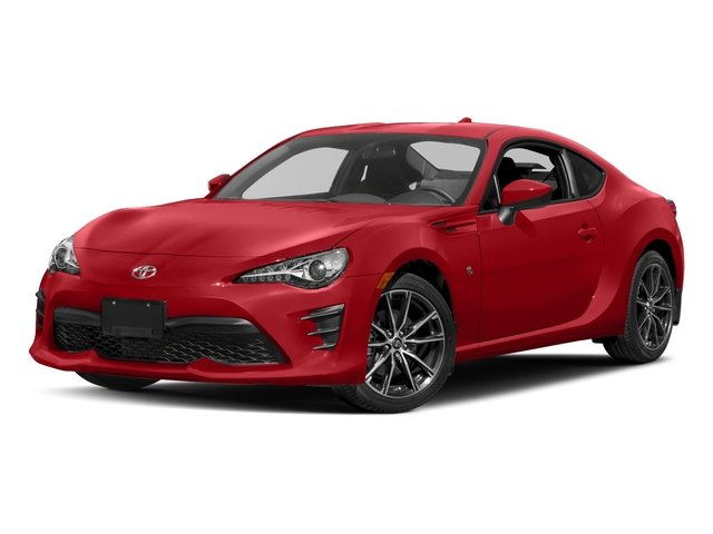 2017 Toyota 86 860 Special Edition 860 Special Edition Manual Premium Unleaded H-4 2.0 L/122 [0]