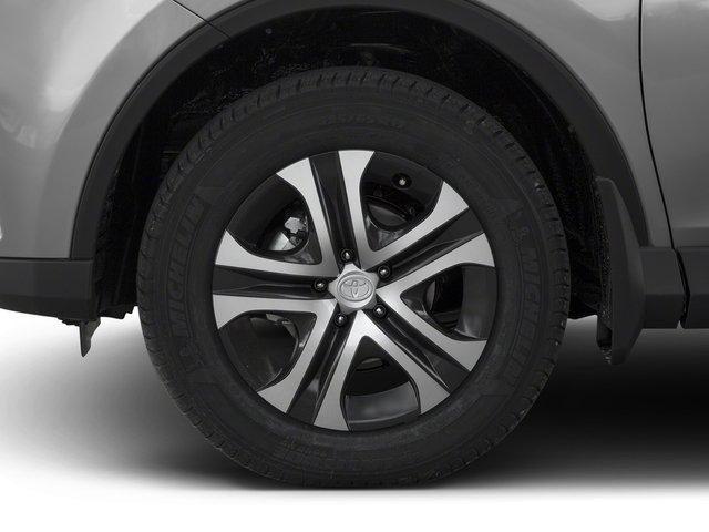 Used 2017 Toyota RAV4 in Lexington, KY
