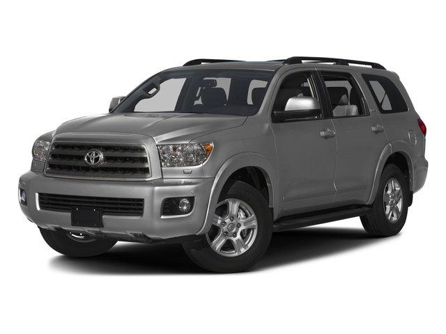 2017 Toyota Sequoia SR5 SR5 4WD FFV Regular Unleaded V-8 5.7 L/346 [1]