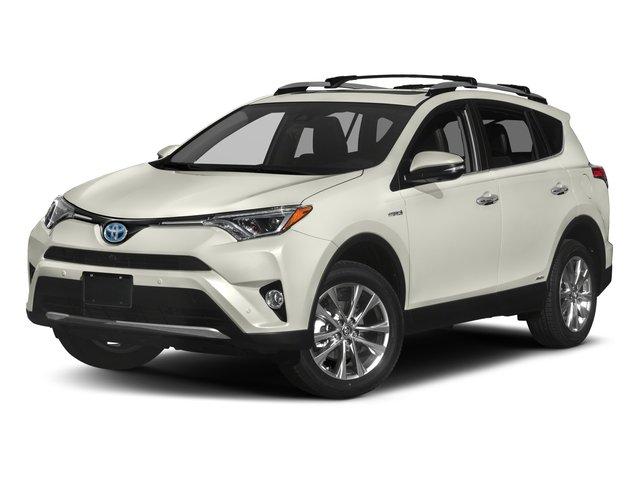 Used 2017 Toyota Rav4 Hybrid In Lexington Ky