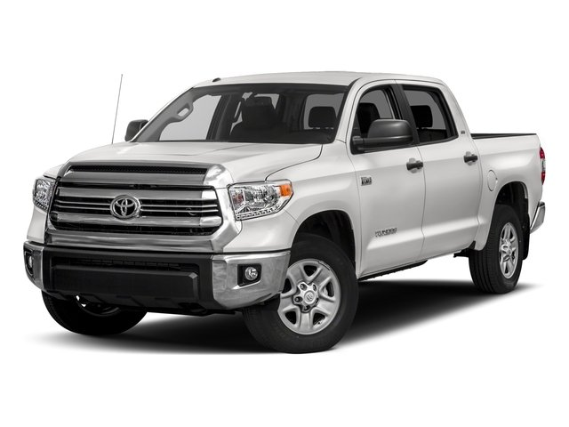 2017 Toyota Tundra SR5 SR5 CrewMax 5.5′ Bed 5.7L Regular Unleaded V-8 5.7 L/346 [2]