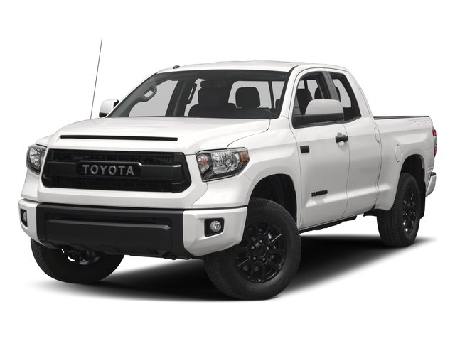 2017 Toyota Tundra 4WD  Regular Unleaded V-8 5.7 L/346 [8]