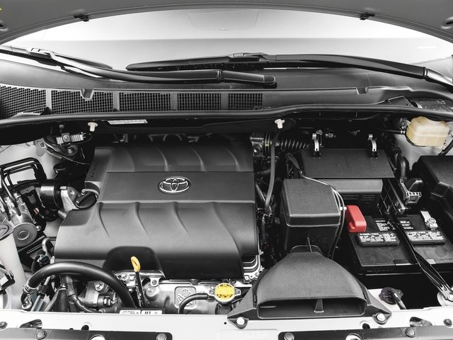 Used 2017 Toyota Sienna in Hillside, NJ