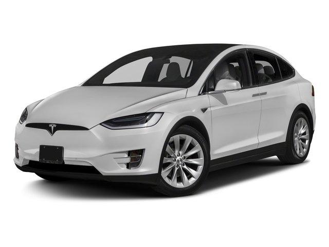 2017 Tesla Model X 90D 90D AWD *Ltd Avail* Electric [1]