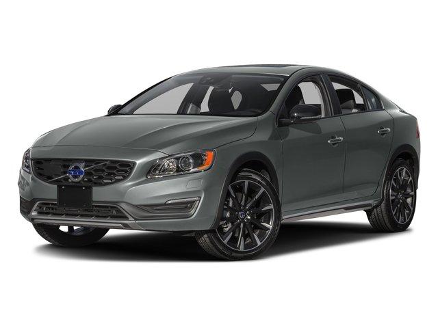 2017 Volvo S60 Cross Country T5 T5 AWD Intercooled Turbo Regular Unleaded I-4 2.0 L/120 [7]