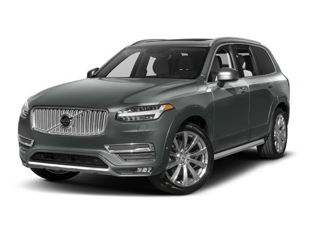 2017 Volvo XC90 Inscription T6 AWD 7-Passenger Inscription Turbo/Supercharger Premium Unleaded I-4 2.0 L/120 [3]
