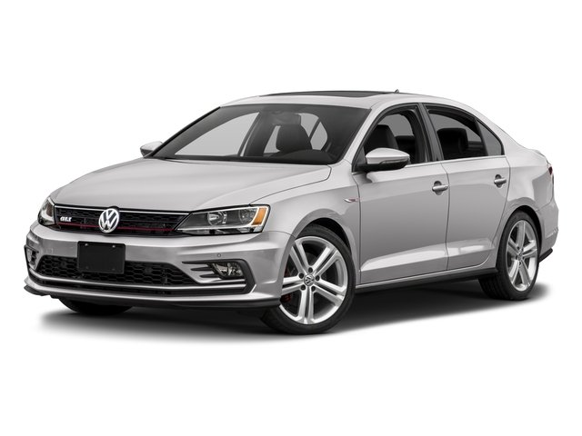 2017 Volkswagen Jetta GLI GLI Manual Intercooled Turbo Premium Unleaded I-4 2.0 L/121 [12]