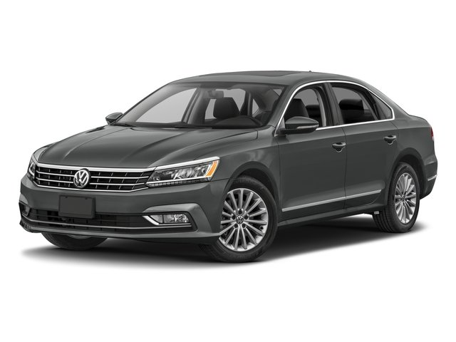 2017 Volkswagen Passat 1.8T S 1.8T S Auto Intercooled Turbo Regular Unleaded I-4 1.8 L/110 [7]