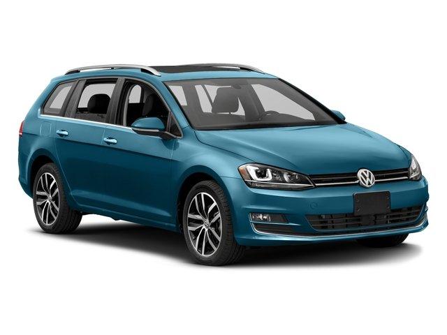 Used 2017 Volkswagen Golf SportWagen in Verona, NJ