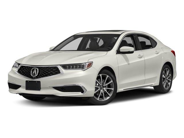 2018 Acura TLX w/Technology Pkg 3.5L SH-AWD w/Technology Pkg Premium Unleaded V-6 3.5 L/212 [9]