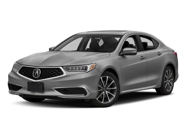 2018 Acura TLX w/Technology Pkg 3.5L FWD w/Technology Pkg Premium Unleaded V-6 3.5 L/212 [0]