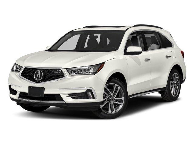 2018 Acura MDX w/Advance Pkg FWD w/Advance Pkg Premium Unleaded V-6 3.5 L/212 [28]