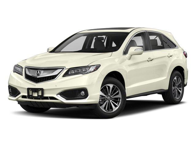 2018 Acura RDX w/Advance Pkg FWD w/Advance Pkg Premium Unleaded V-6 3.5 L/212 [11]