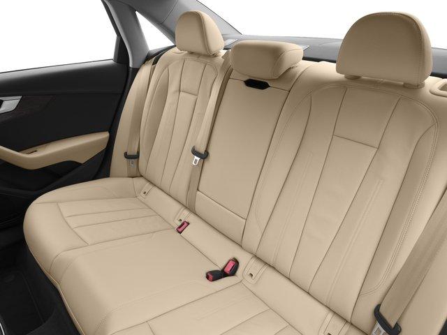 Used 2018 Audi A4 in , CA