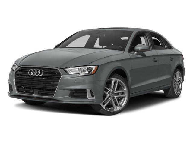 2018 Audi A3 Sedan Prestige
