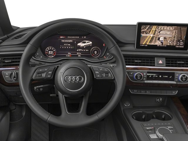 Used 2018 Audi A5 Sportback in Mount Pleasant, SC