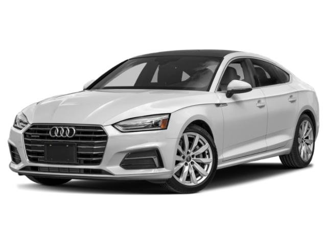 2018 Audi A5 Sportback Premium 2.0 TFSI Premium Intercooled Turbo Premium Unleaded I-4 2.0 L/121 [0]