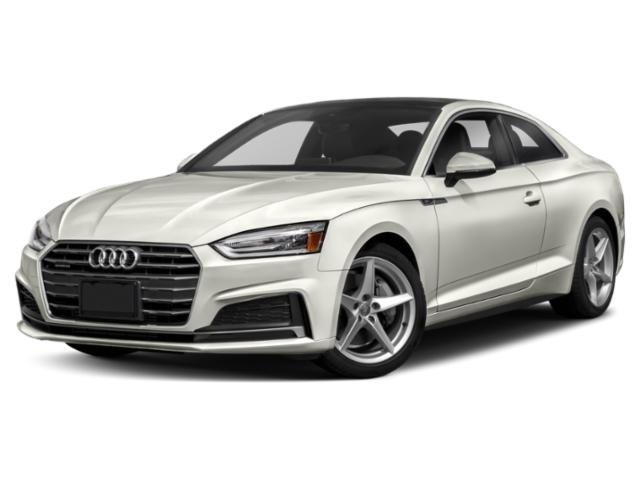 2018 Audi A5 Coupe Premium Plus