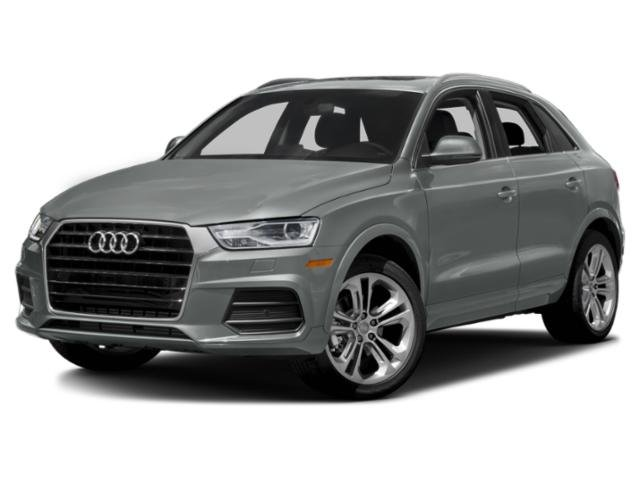 2018 Audi Q3 Premium 2.0 TFSI Premium FWD Intercooled Turbo Premium Unleaded I-4 2.0 L/121 [22]