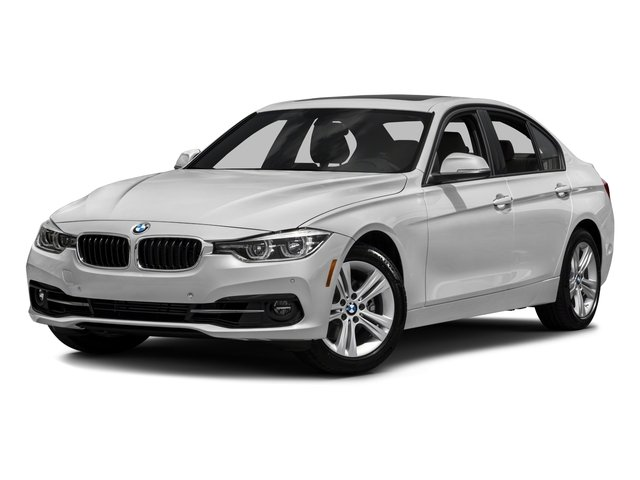 2018 BMW 3 Series 330i 330i Sedan Intercooled Turbo Premium Unleaded I-4 2.0 L/122 [3]